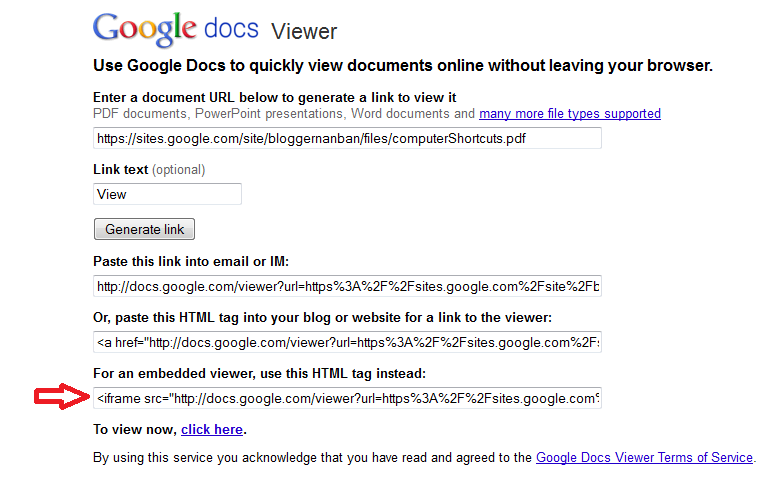 How To Bypass Google Drive Viewer and Create Direct