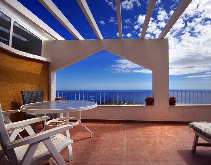 Бюджетная недвижимость испания