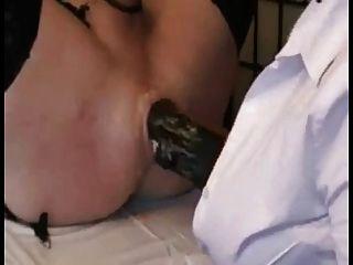 Doctor lesbian woman prison fetish