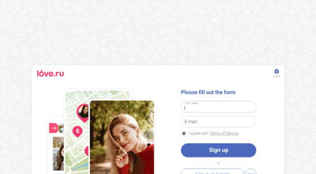 Бесплатная регистрация сайты секс знакомства