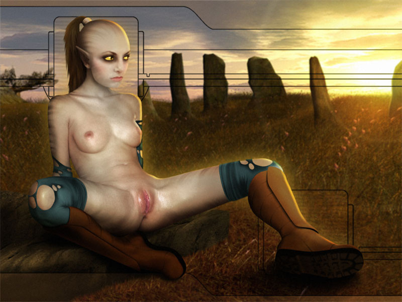 Chastity belt lesbian bondage