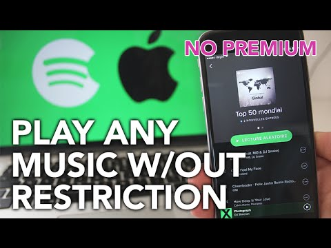 Have premium membership, how do I download music? - Spotify
