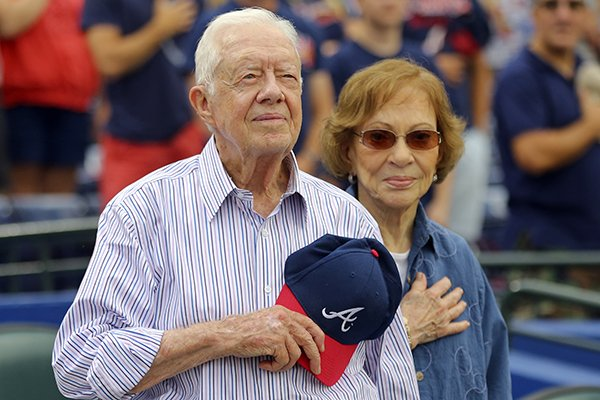 Atlanta title loans jimmy carter
