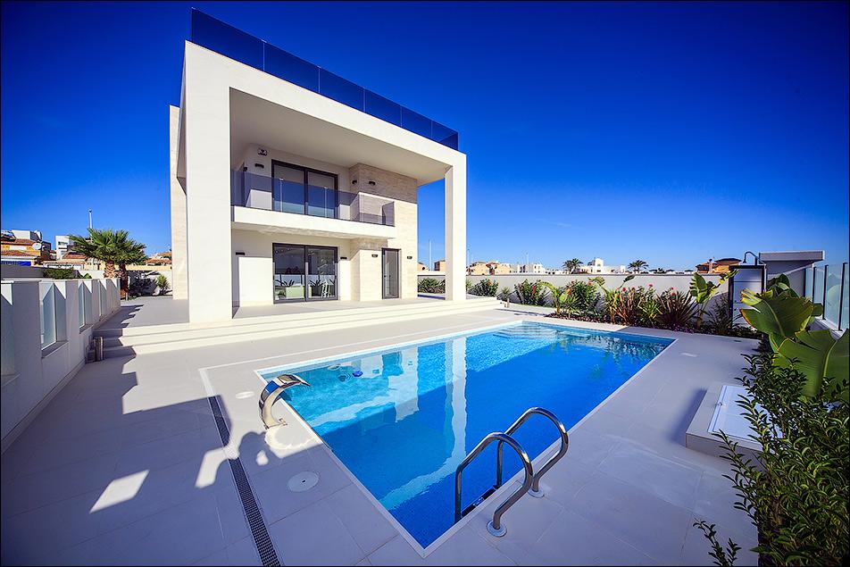 Недвижимость и земля в испании