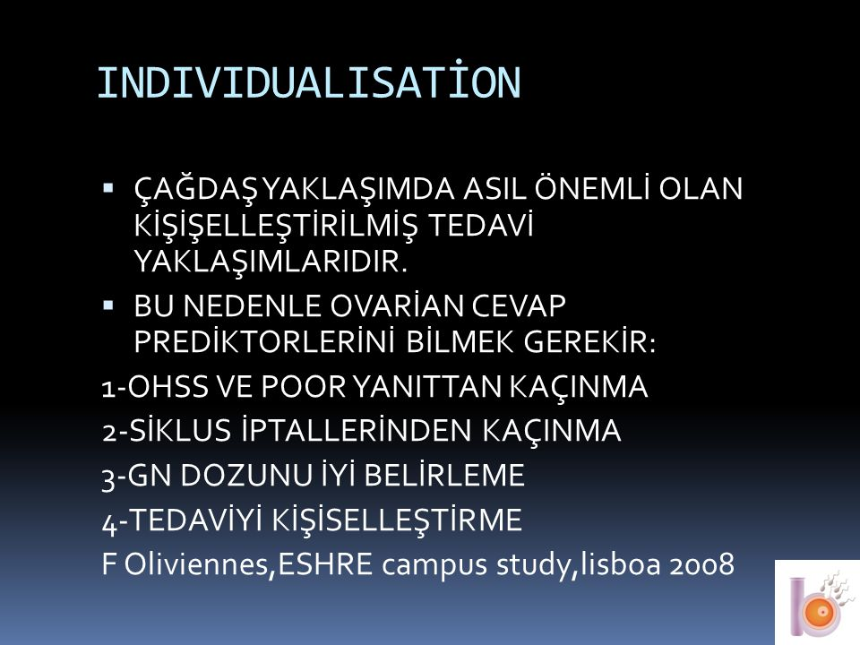 Individualisation thesis