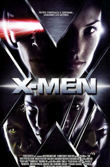 X-Men (2000) Watch Free Movie Online : WatchFreesc