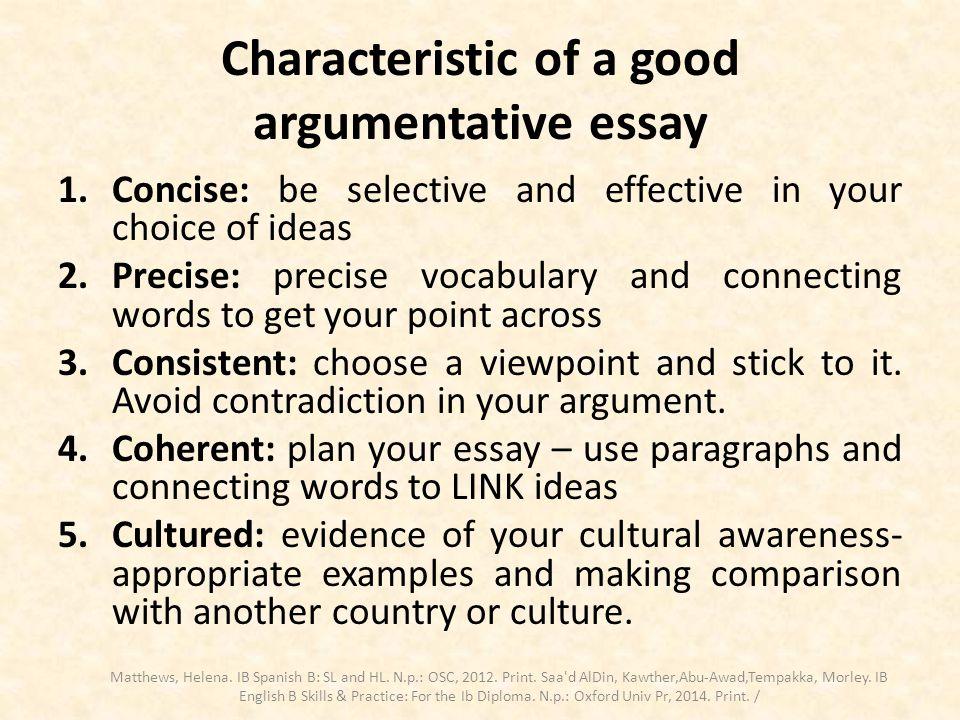 Argumentative essay pictures