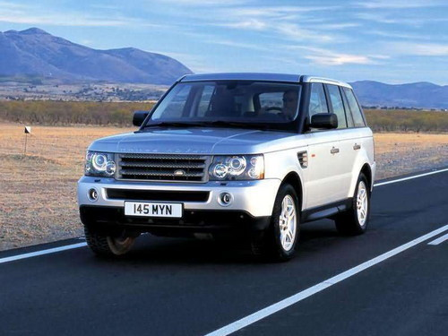 Download Free Manuals Reference - Land Rover Manual