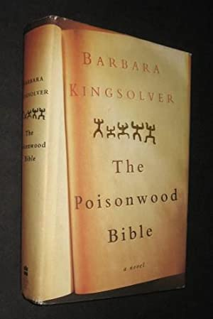 Write my poisonwood bible thesis