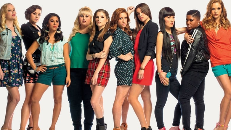 Watch Pitch Perfect (2012) Full Online in HD on