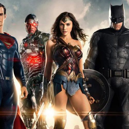Justice League 2017 Streaming Vf - Les Film Entier