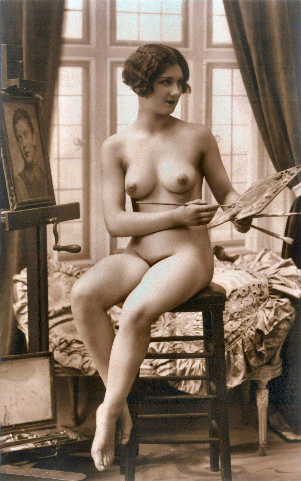 фото зрелых голых женчин