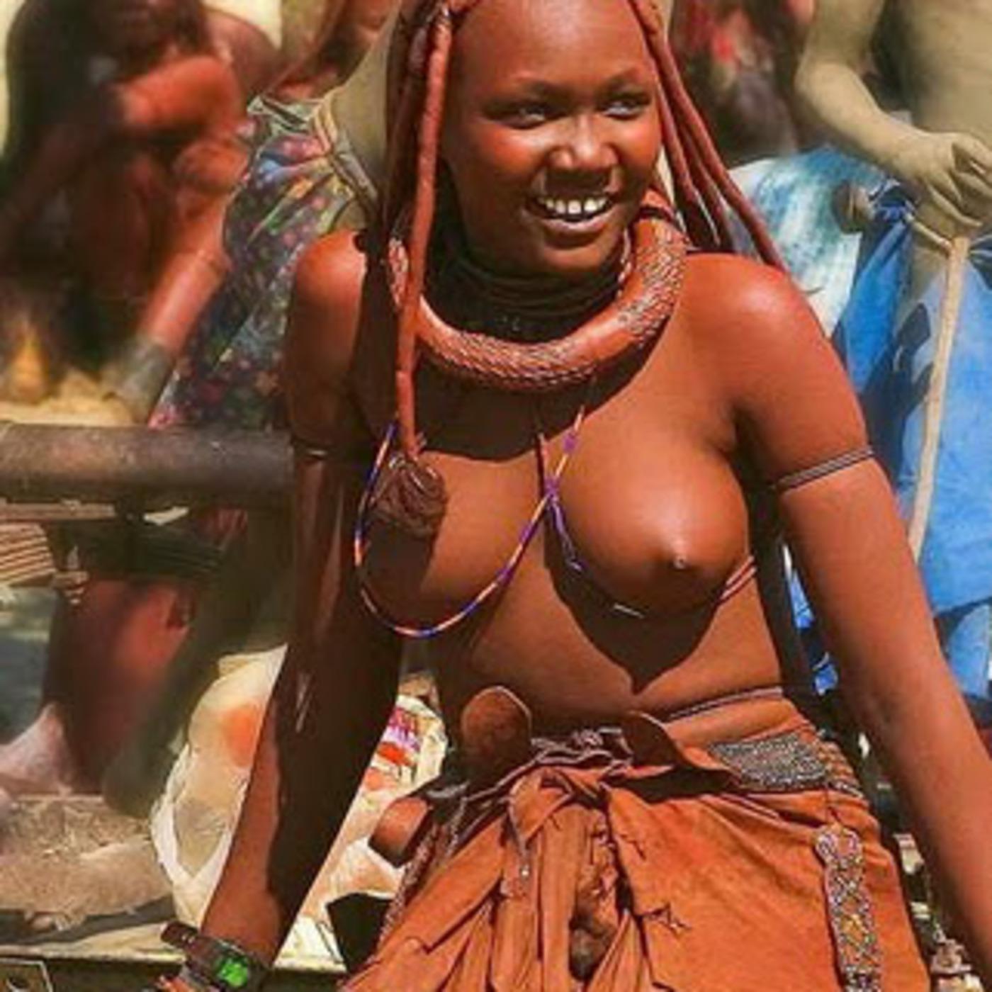 порно онлайн в племенах африки