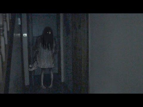 Она ищет парня страшное видео