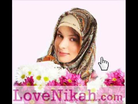 Исламские знакомства она ищет его
