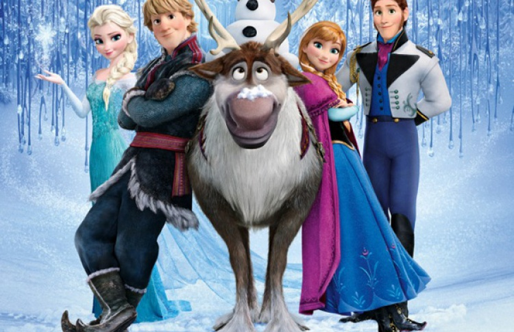 Frozen Fever (2015) Full Movie Download - CooLMovieZ