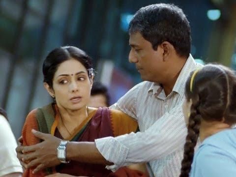 English Vinglish Movie Review - Sridevi, Mehdi