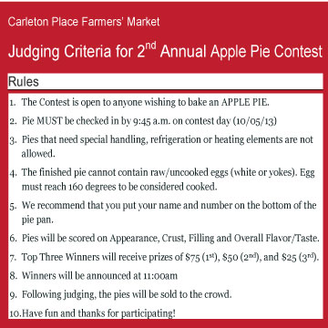 Essay Contest Rubric to see the judging criteria