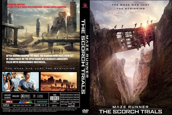 Watch Maze Runner : The Scorch Trials 2015 full movie