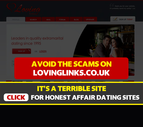 Affair dating review uk