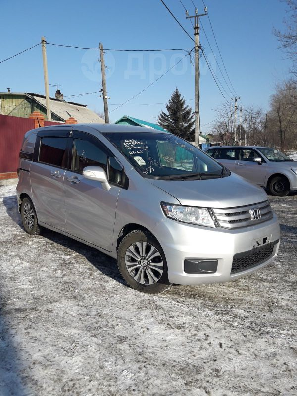 Продажа Хонда Фрид Спайк 2014, 620000 руб