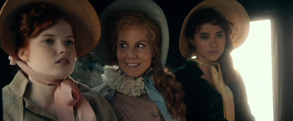 Pride and Prejudice and Zombies (2016) Watch Online Free