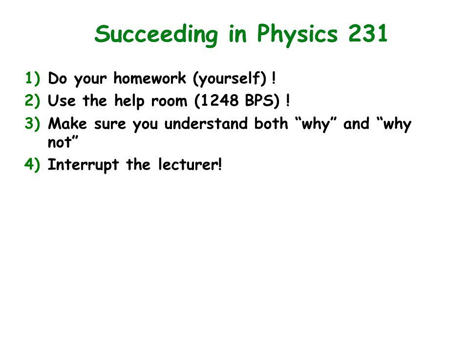 Write my physics coursework