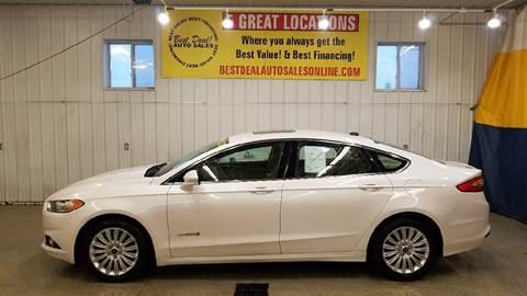 Fort wayne auto loan rates
