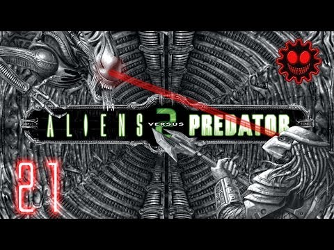 Aliens vs Predator - Requiem - Film Complet en streaming