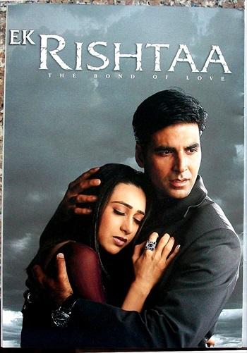 Download Ek Rishtaa The Bond of Love (2001) Movies