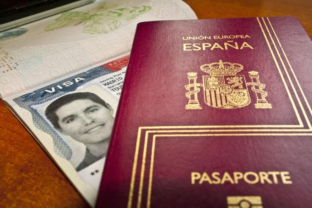 Получение Гражданства в Испании - Русская Испания