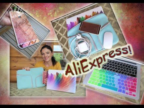 Кто заказывал ноутбуки с алиэкспресс