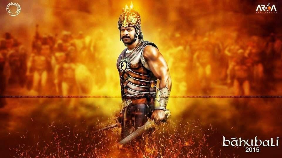 Bahubali: The Beginning (2015) - IMDb