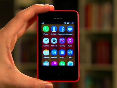 WhatsApp Download Nokia Asha 200 - WhatsApp
