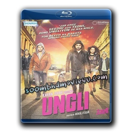 Watch UNGLI Movie Online on MovieTao