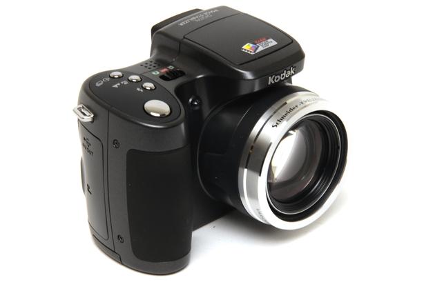 Kodak easyshare zd710 mode emploi