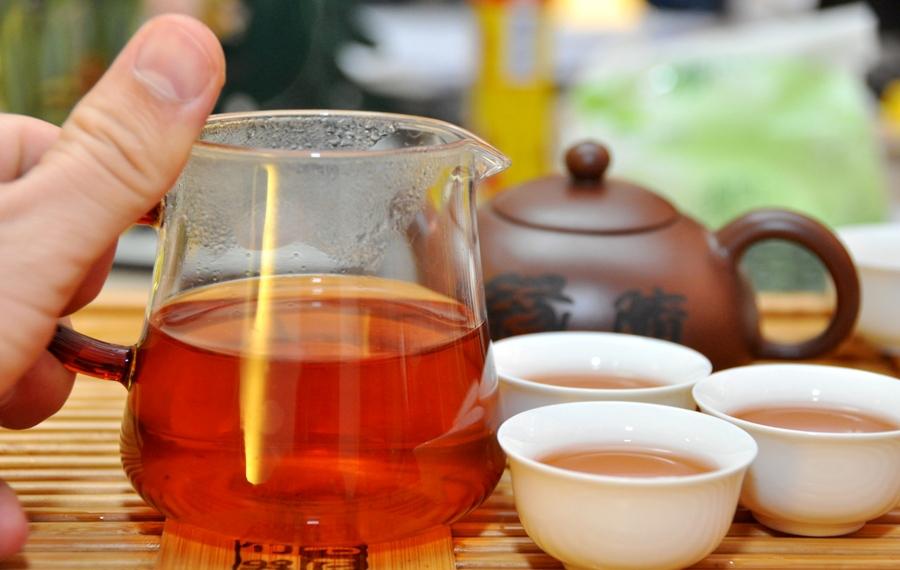 Правда про чай чанг шу