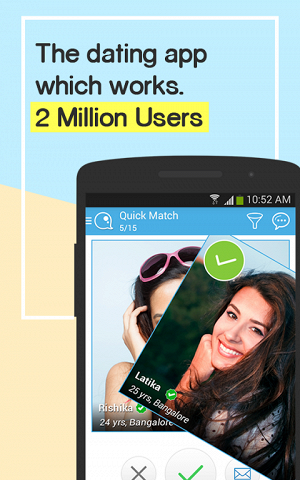 Best dating app for bangalore