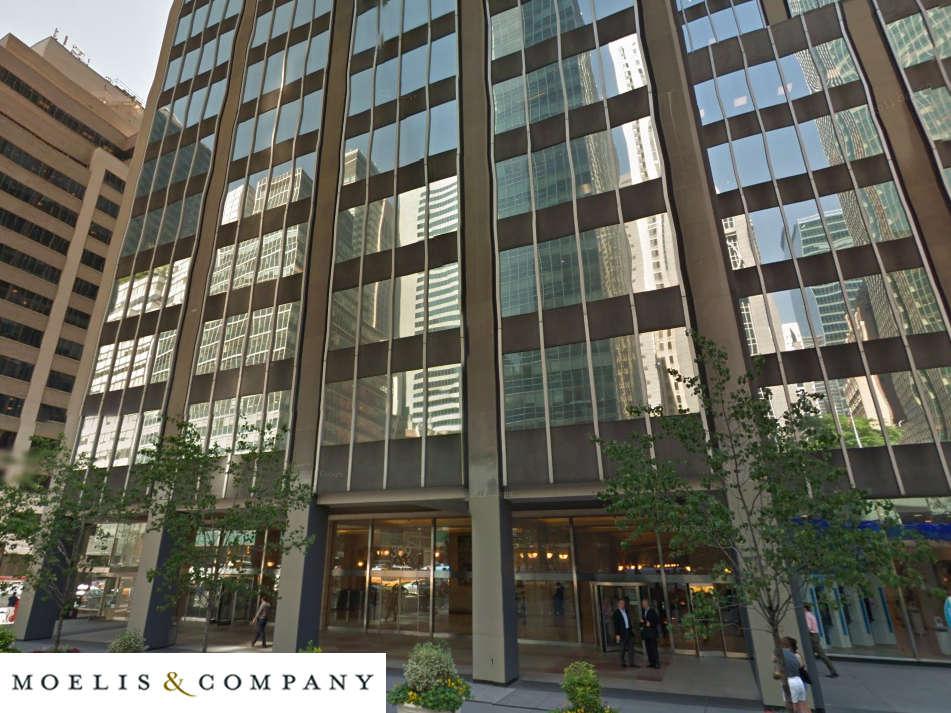 Rbc capital markets corporate headquarters