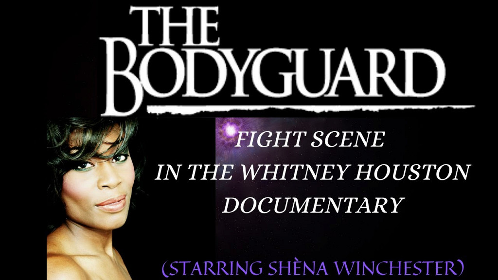 Whitney Houston Lifetime Movie: Is It a Love Story?