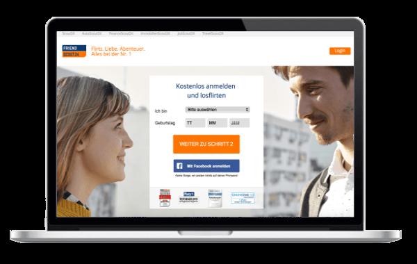 Partnersuche kostenlos mit bild
