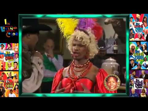 The dating game in living color