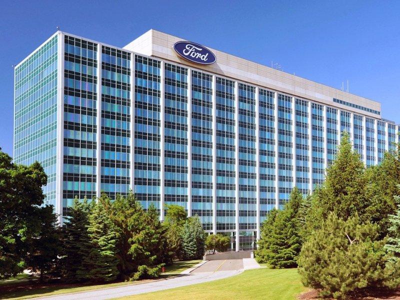 Detroit loan company