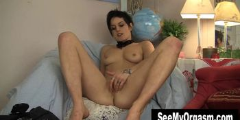 Amature milf picked up blowjob
