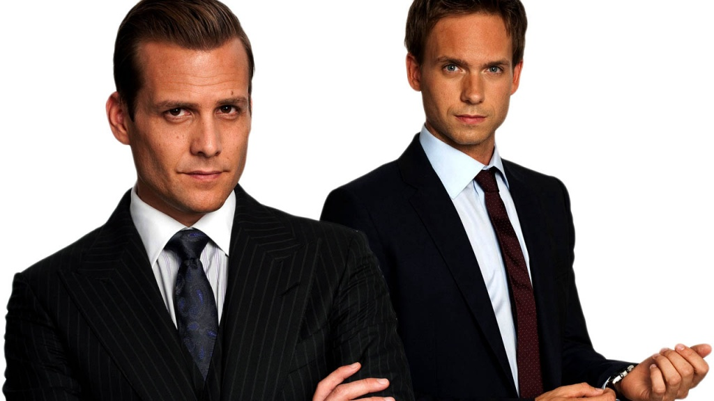 Watch Suits Season 3 Episode 1 Online - SideReel