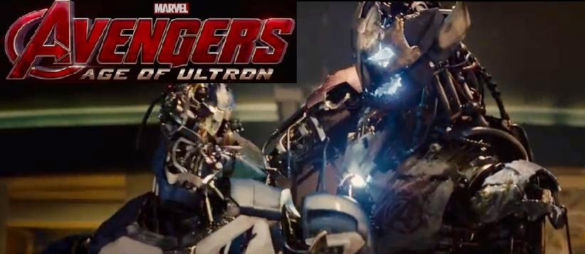 Avengers: Age of Ultron (2015) - Movie - Moviefone