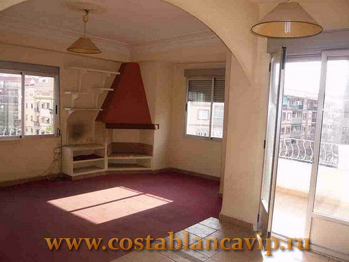 Продажа квартир в испании у банка