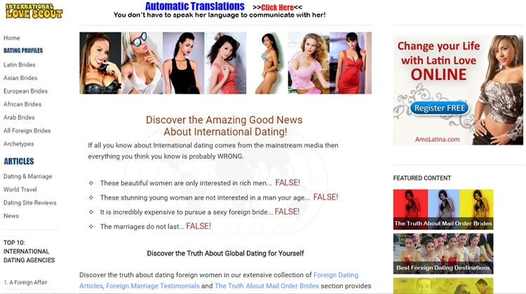 Best online dating site in europe