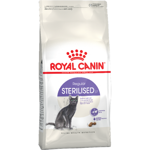Корм royal canin early