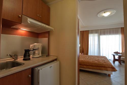 Квартира в Хиос недорого у моря